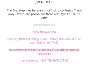 twc teen dating violence info