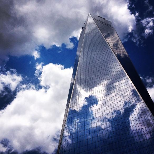 Photo courtesy of Jennifer Cook - World Trade Center, NYC